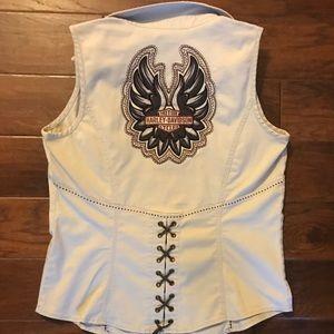 Harley-Davidson Vest